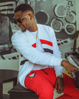 Kiss Daniel Shares New Pictures 2