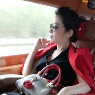 Amili - Nữ - Tuổi 45 - Ly dị - TP Hồ Chí Minh