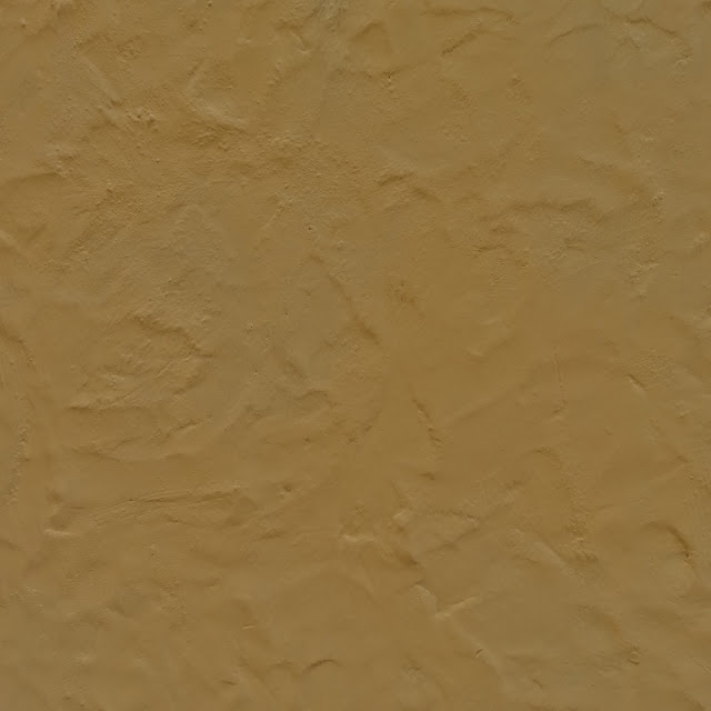 Yellow Mustard Wall Texture 3648x3648