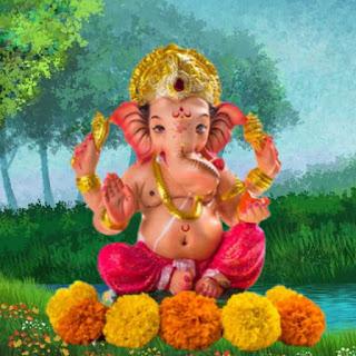 ganpati images clipart