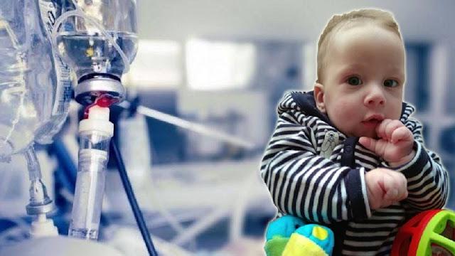 Τι λένε στο υπουργείο Υγείας για την περίπτωση του μικρού Ηλία από τον Αστακό