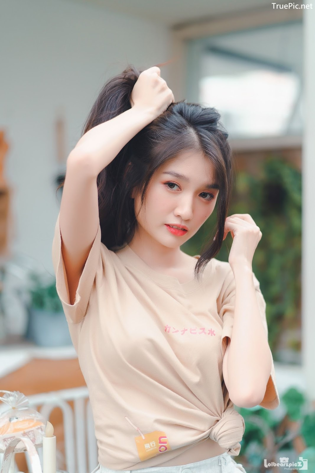 Image Thailand Model - Yatawee Limsiripothong - The Power Of Love - TruePic.net - Picture-9