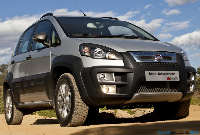 Fiat idea 2013 fotos pre o e especifica es t cnicas for Consumo del fiat idea 1 4