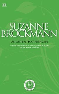 Suzanne Brockmann - Un Auténtico Príncipe