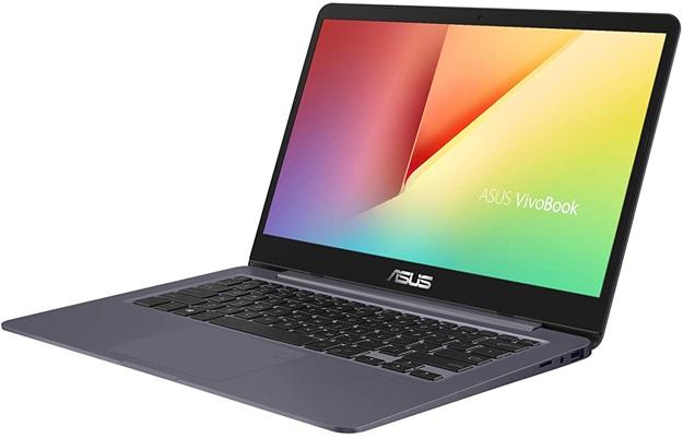 ASUS VivoBook S14 S406UA-BV041T: análisis