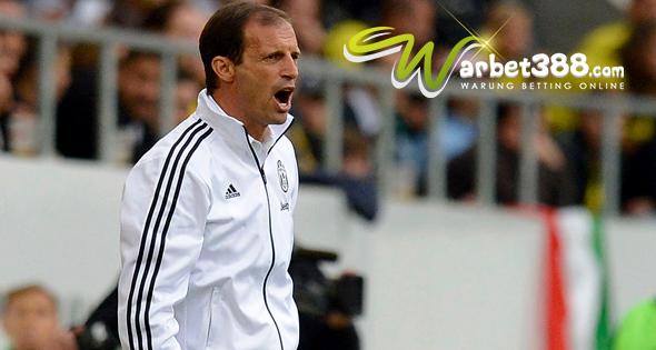 Situs Resmi SBOBET Terbesar - Nama Pelatih Juventus Favorit Gantikan Peran Wenger di Arsenal ?