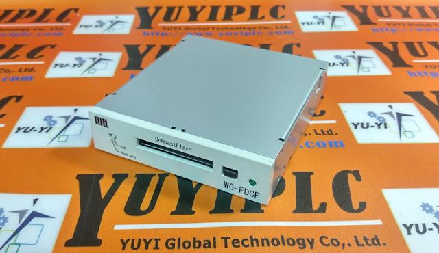 MTT WG-FDCF CompactFlash