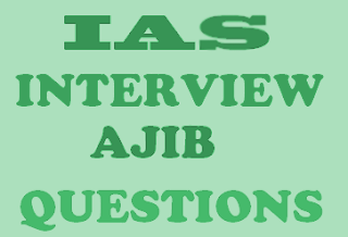 ias interview