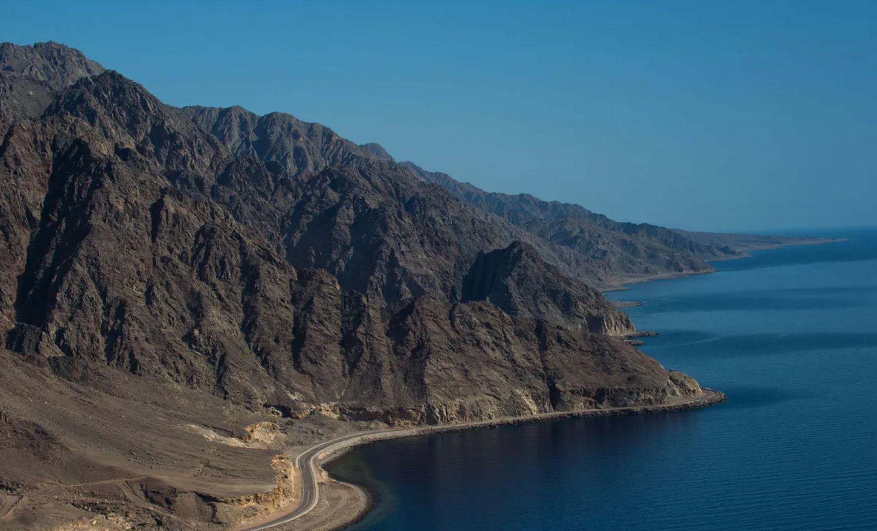 """""""نيوم"""" السعودية تستعد لإطلاق أول فندق سياحي"""
