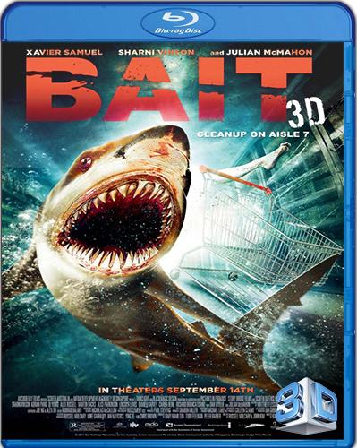 Bait [2012] [BD50] [2D + 3D] [Subtitulado]
