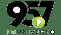 FM Universo 95.7