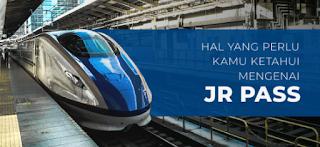 Hal yang Perlu Diketahui Tentang Japan Rail Pass