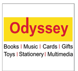 Ddyssey books,Music,Cards,Gifts,stationary,Multimedia