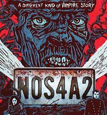 Sinopsis pemain genre Serial NOS4A2 (2019)