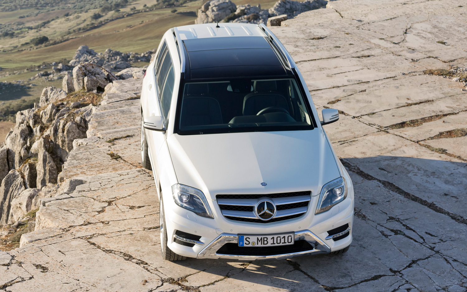 2013 Mercedes-Benz GLK-Class | New cars reviews