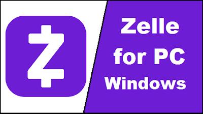 Zelle App for PC