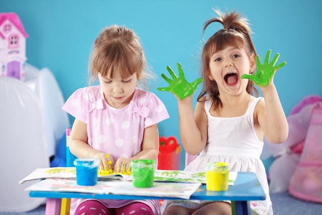 Evde Çocuklarla Yapılabilecek Aile Aktiviteleri