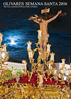 Semana Santa de Olivares 2016 - Esteban Torres