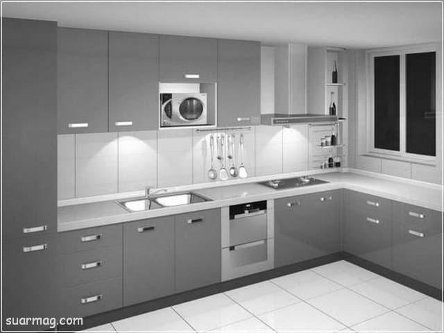 صور مطابخ - مطابخ مودرن 4   Kitchen photos - Modern kitchens 4