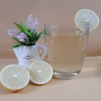 Manfaat teh hijau dan lemon untuk kecantikan