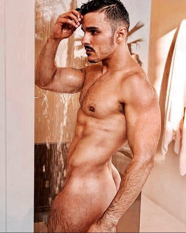Omar bravo naked