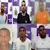 Polícia desarticula quadrilha envolvida em crimes de tráfico de homicídios em Itabuna