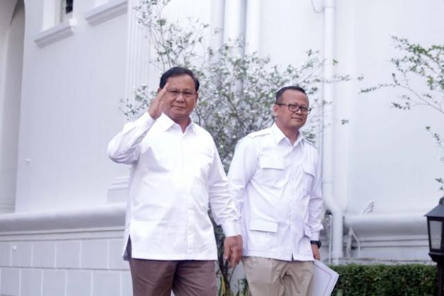 Para Relawan Jokowi Khawatir Prabowo cs Jadi Musuh dalam Selimut