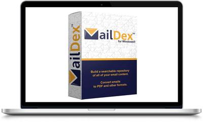 Encryptomatic MailDex 2019 v1.3.8.4 Full Version