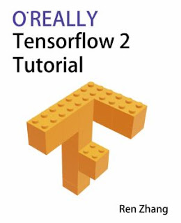 Tensorflow 2 Tutorial