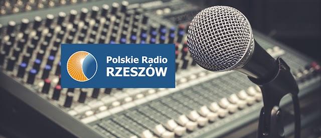 W Radio Rzeszów audycja o planowanej budowie otaczarni.