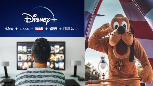 Quais os dispositivos e plataformas compatíveis com o Disney+?