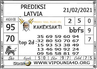 Prediksi Togel LATVIA DUNIA4D 21 FEBRUARI 2021