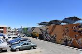 Alice Springs Street Art | Dvate