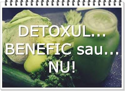 wiki dietele de detoxifiere