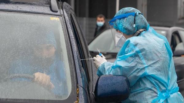Τι έχει συμβεί και η πανδημία συνεχίζει ακάθεκτη;