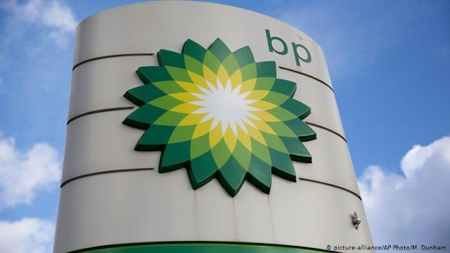 End of Oil Era? BP Predicts Almost 70% Drop in Crude Demand Over Next 30 Years