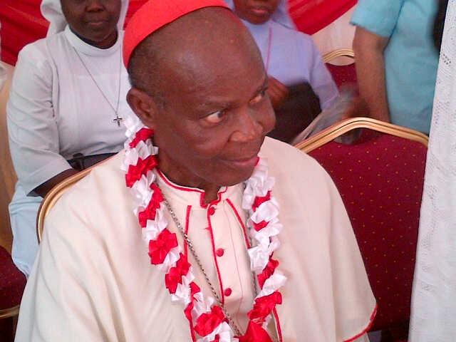 nigerian pastors deceiving politicians