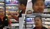 (Video) 'Jangan sentuh aku! Aku jijik dengan kau!!' - 2 staff 7E bergaduh depan customer