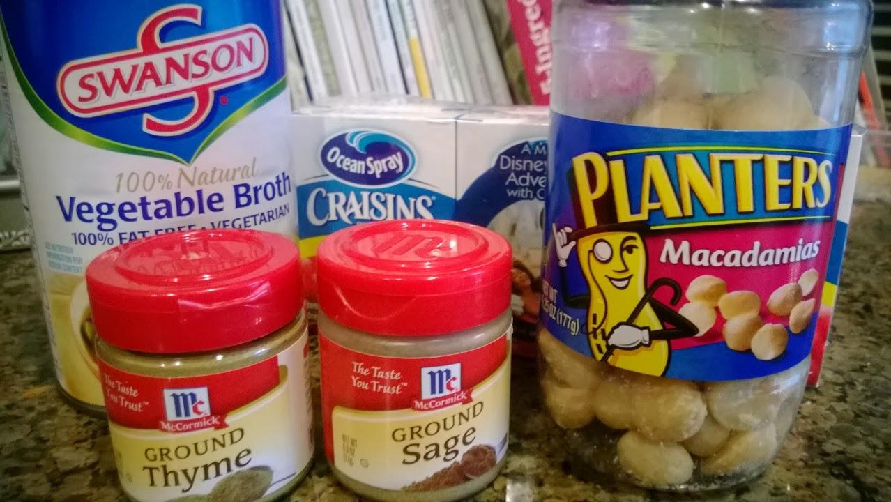 Walmart Stuffing Cakes Recipe