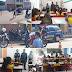 Com 3° ano Consecutivo Guarda Civil Municipal de São Bernardo realizou a campanha Maio Amarelo