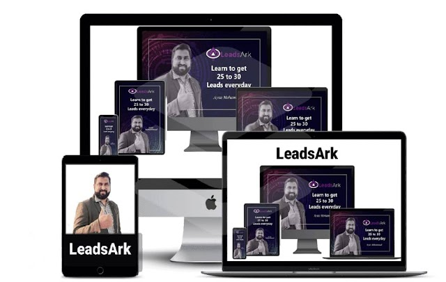 leadsark review- want to start affiliate marketing?