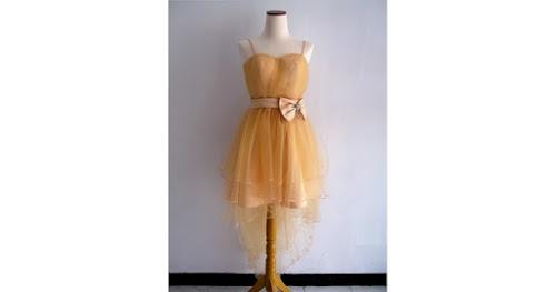 HARGA SEWA DRESS  BANDUNG
