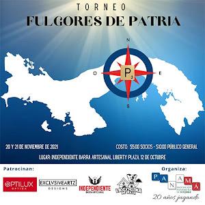20 y 21 de noviembre - Panamá
