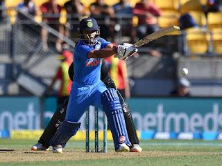 New Zealand vs India 5th ODI 2019 Highlights