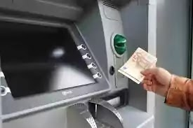 How to withdraw cash from ATM without Debit card