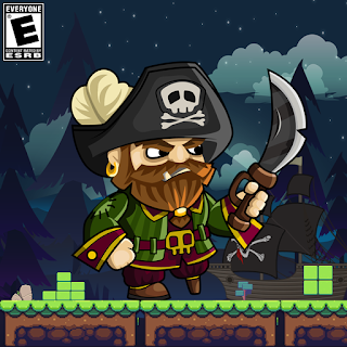 Pirates Of The Carribian Android Game Download || Free For Android Devices