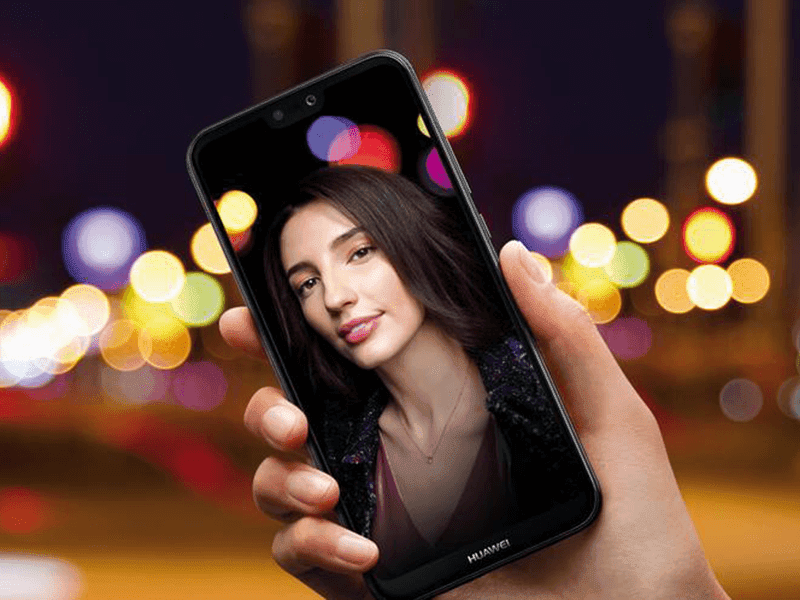 Huawei P20 lite now on pre-order in Poland