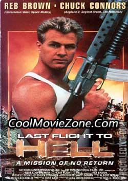 Last Flight to Hell (1990)