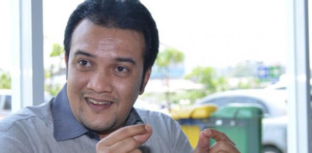 Bungkam Pencalonan Gibran di Pilwalkot Solo, Said Salahudin: Pernyataan PSI Tolak Oligarki Bualan Belaka!