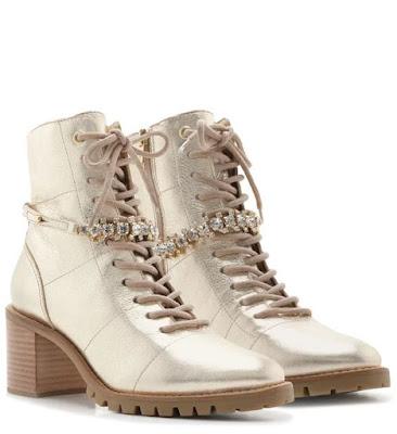 Tendência de calçados femininos 2020